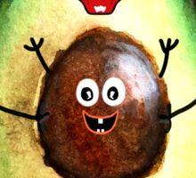 Babyseed Avocado  Sticker