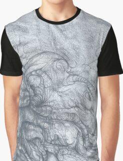 Graphine Grain. Graphic T-Shirt