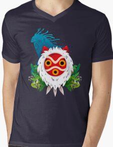 Mononoke Mask T-Shirt
