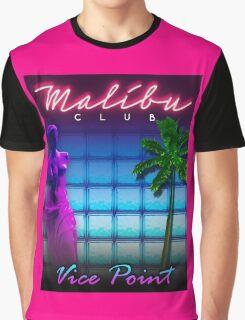 Malibu Club VC Graphic T-Shirt