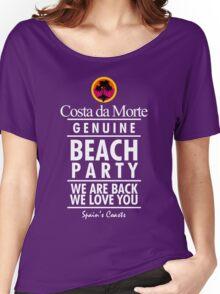 Costa da Morte Women's Relaxed Fit T-Shirt