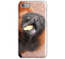 Manners iPhone Case/Skin