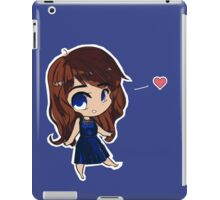 Chibi Belle! iPad Case/Skin