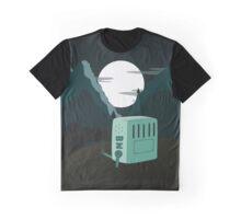 Dreaming Bmo Graphic T-Shirt