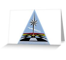 Dirty Dozen - Cadet Squadron 12 Greeting Card