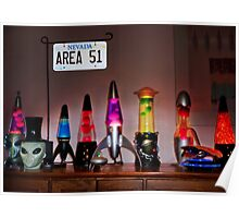 Area 51 Poster