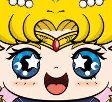 Sailor Kawaii Sticker