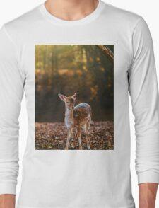 Dear My Dear Long Sleeve T-Shirt
