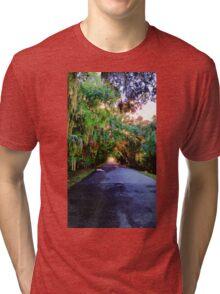 Canopy Road Tri-blend T-Shirt