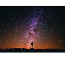 Starlust Photographic Print