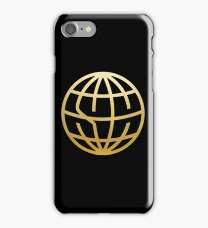 State Champs iPhone Case/Skin