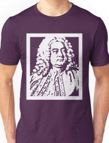 George Frideric Handel-3 Unisex T-Shirt