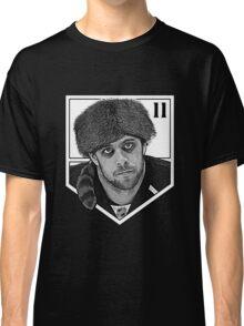Coonskin Anze Kopitar Tee - LA Kings (two-color design) Classic T-Shirt