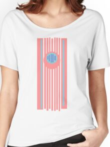 Between Lines Women's Relaxed Fit T-Shirt