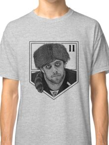 Coonskin Anze Kopitar Tee - LA Kings Classic T-Shirt