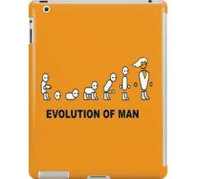 Evolution - PC Master Race iPad Case/Skin