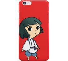 Haku (Spirited Away) iPhone Case/Skin