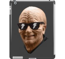 The Emperor of Cool  iPad Case/Skin