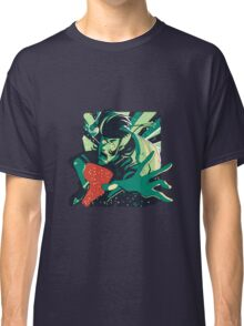Space Trouble - Color Code Classic T-Shirt