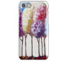 Truffula Forest iPhone Case/Skin