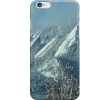 Moving Mountains iPhone Case/Skin