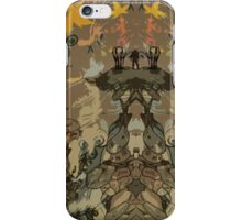 TH49 iPhone Case/Skin