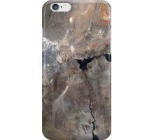 Lake Mead  iPhone Case/Skin