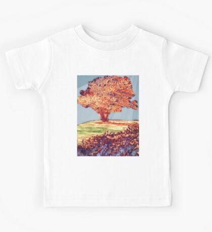 Wuashedtah Tree Kids Tee