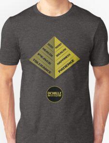 LvLs Unisex T-Shirt