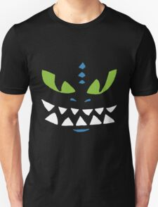 Toothless From How To Train Your Dragon Design Unisex T-Shirt