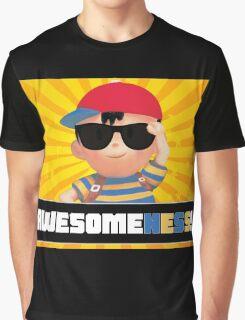 AwesomeNess!! Graphic T-Shirt