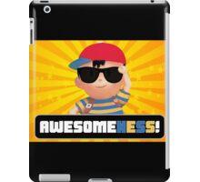 AwesomeNess!! iPad Case/Skin