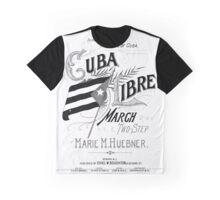 Cuba Libre Graphic T-Shirt