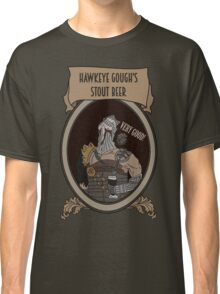 Beer Souls - Hawkeye Gough's Stout  Classic T-Shirt