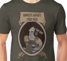Beer Souls - Hawkeye Gough's Stout  Unisex T-Shirt