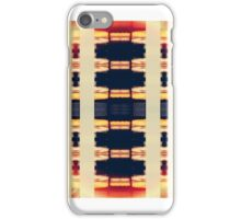 The Fire Ring iPhone Case/Skin