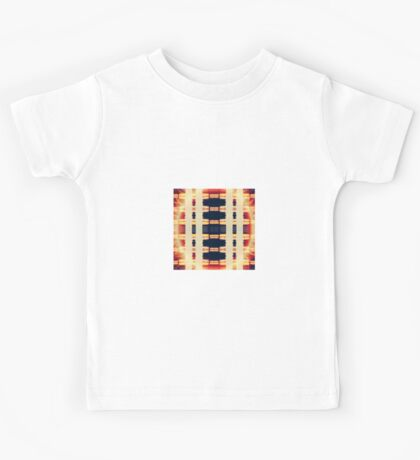 The Fire Ring Kids Tee
