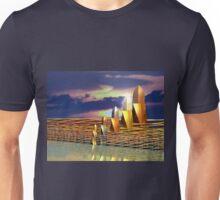 Excape Proof Unisex T-Shirt