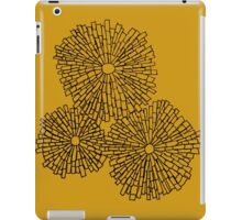 Champagne Fleur  iPad Case/Skin