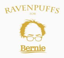 Ravenpuffs for Bernie! Kids Tee
