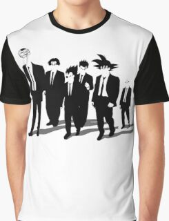 THE BOYS ARE BACK Graphic T-Shirt