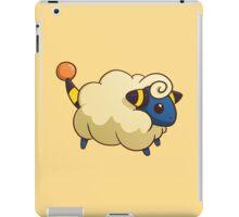 Mareep (Pokemon) iPad Case/Skin