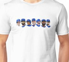 2016 Cubs Unisex T-Shirt