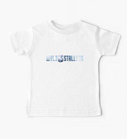 Who are Wyld Stallyns? Baby Tee
