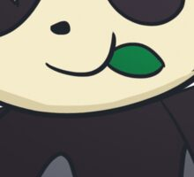 Pancham (Pokemon) Sticker