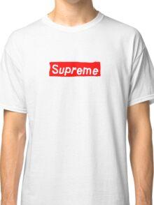 Fake ass Supreme Classic T-Shirt