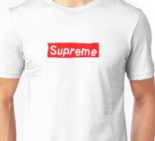 Fake ass Supreme Unisex T-Shirt