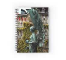 Heaven is a Place Spiral Notebook