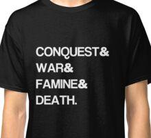 CWFD Classic T-Shirt