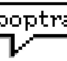 #kpoptrash Sticker